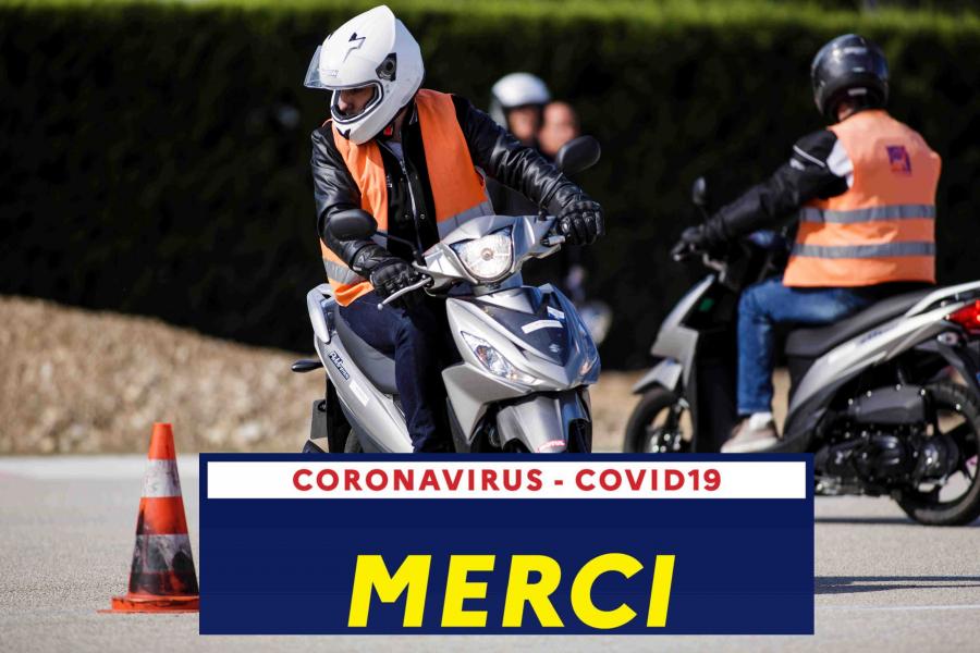 Formation 125cc (Offre réservée COVID-19)