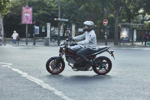 PERMIS MOTO - Forfait 6h de circulation