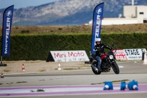 PERMIS MOTO - Journée de plateau à Montlhéry ou sur le circuit Paul Ricard