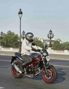 PERMIS MOTO - Cours de 2h de circulation niveau 2 à Meudon