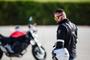 PERMIS MOTO - Cours de 3h de circulation au Paul Ricard
