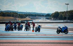 CIRCUIT - Stage de pilotage de 1 jour au Paul Ricard sur le 5.8