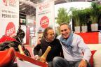 Philippe Lavil et Philippe Monneret