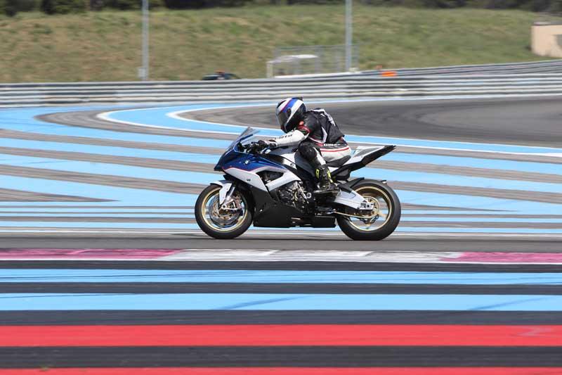Stage de pilotage au Paul Ricard. Tracé du Bol d'Or 2015, lundi 06/06/2016