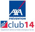 Logo AXA Prévention